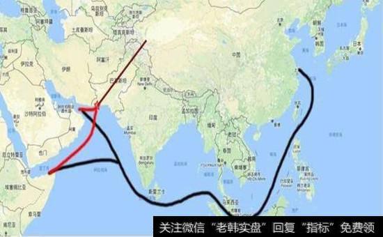 【瓜达尔港2018最新消息】中国瓜达尔港项目遇波折,瓜达尔港概念股受关注!