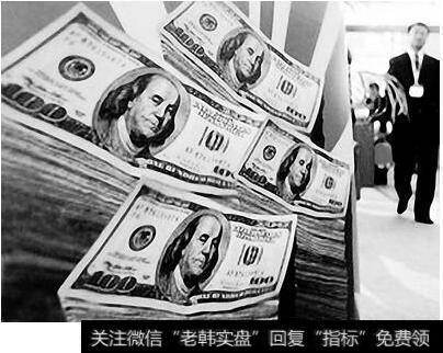 11月外汇储备|11月外储增加101亿美元