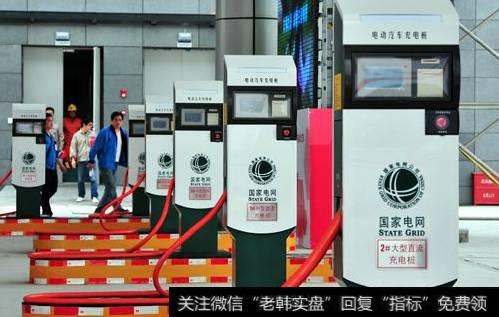 【1千亿人民币有多重】中国投千亿人民币发展充电桩数量已远超欧美