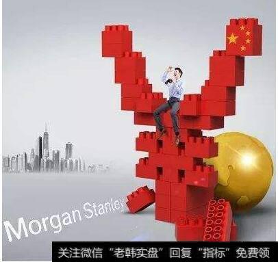 【大摩小摩】大摩缘何坚定看好中国?听听这位首席经济学家怎么说