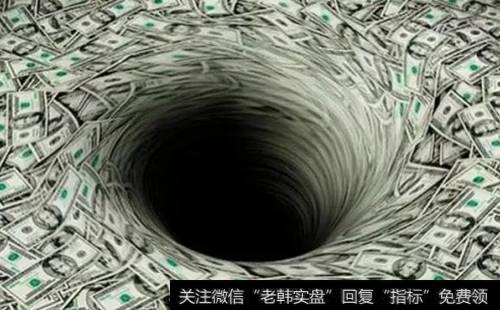 【齐俊杰看财经百家号】齐俊杰看财经:当心美元对资产价格的捧杀!