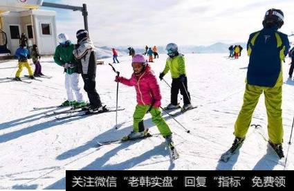 """【北京冬奥会滑雪场地】冬奥会""""前夜""""滑雪产业仍在摸索 场地赚钱多靠""""一锤子买卖"""""""
