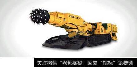 全球复苏推涨上游产业,关注矿用机械