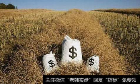【乡村振兴金融服务方案】将出台关于金融服务乡村振兴的指导意见