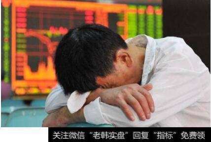 股民常见的五大心理误区