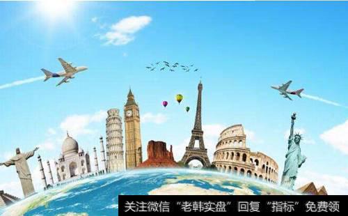 春节旅游火爆出境