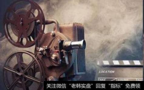 电影市场黄金时代
