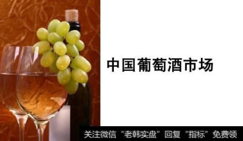 【宁夏葡萄酒产业发展局】中国葡萄酒产业必须要升级了