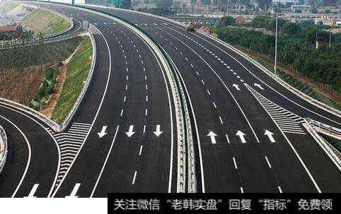 全国首条超级高速公路将建设,超级高速公路题材概念股受关注