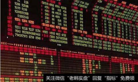 股票成交中的内盘、外盘各表示什么?