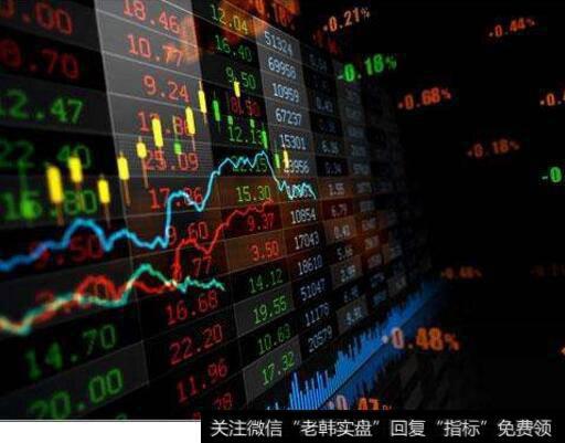一支股票低位换手率高但是成交量小是怎么回事?