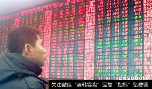 看股票大盘的方式有哪些?
