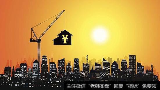 炒股不如房地产?如何从技术面去分析房地产?