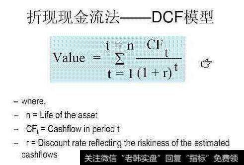 【市场风险包括】将新兴市场风险纳入估值:情景折现现金流法