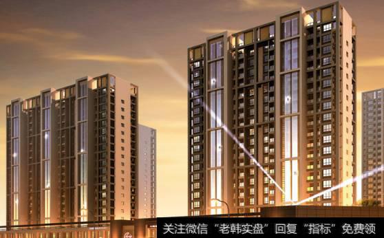 房地产成交单|房地产市场成交同比跌幅收窄,土地市场温和回暖