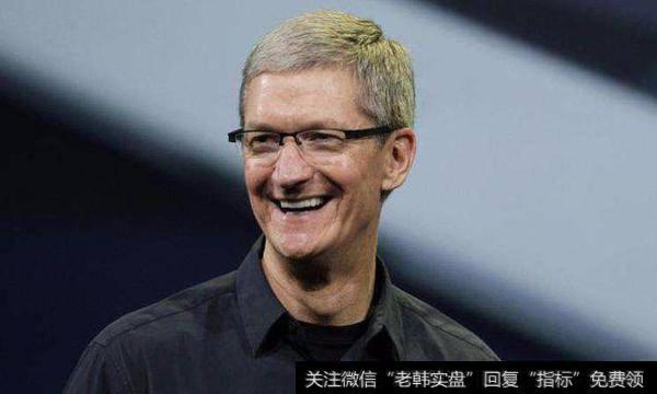 【五粮液市值超8000亿】市值突破8000亿美元的苹果,缘何受巴菲特青睐?