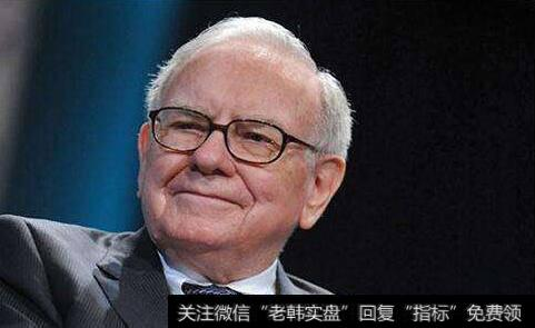 摩根烫|当代摩根!巴菲特现在已经控制了全球最大银行中的两家?