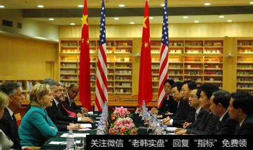 新一轮中美贸易磋商结束|中美贸易磋商首回合结束或就知识产权等达共识 知识产权题材概念股可关注