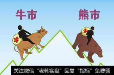 [下一个牛市见天涯]本轮牛市是见顶了吗?