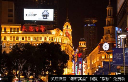 上海全球新品首发地|上海打造全球新品首发地,上海购物题材概念股可关注