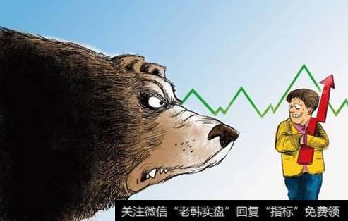 【炒股公司】炒股遇熊市时,如何卖出股票?