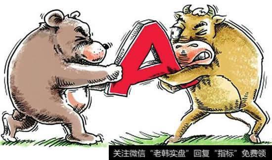 股市什么时候能有牛市|当前股市处于牛市还是熊市?