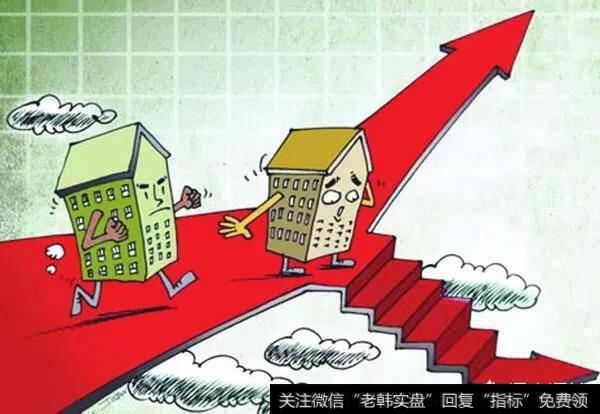[北京楼市走向]北京楼市量价齐跌,通州区最大跌幅超29%,拐点到了吗?