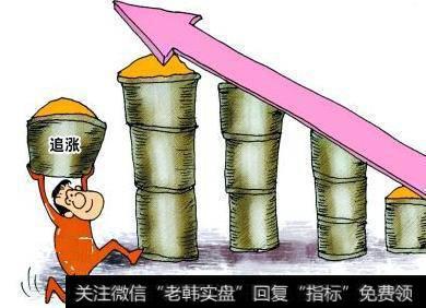 黄晓明炒股案会怎么样_炒股怎么样追涨才能避免被套?