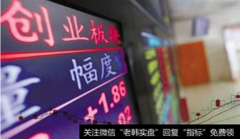 买创业板股票的条件是什么?