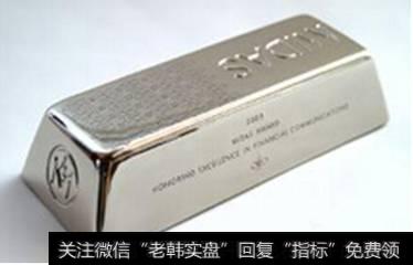 齐鲁商品交易中心解析白银投资倒锤子线该如何做?