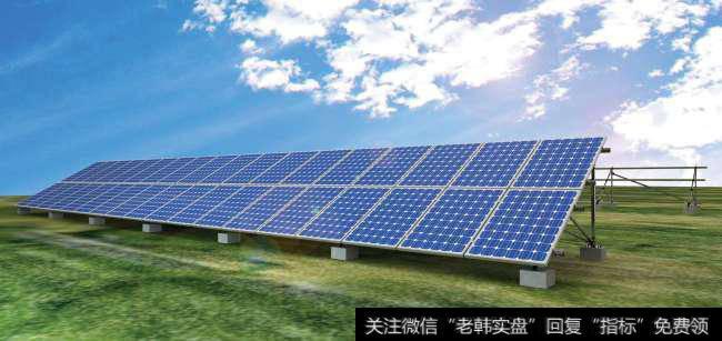 新能源发电宝|5月新能源发电同比高增长 新能源发电概念股推荐