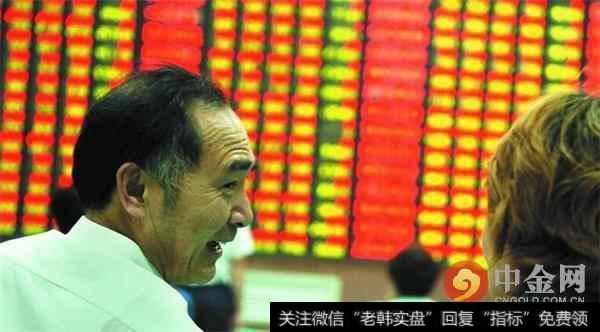 股票入门:股票填权是什么意思