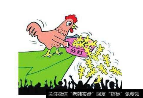 十元一股的股票,分红一股十元会是什么样的结果?