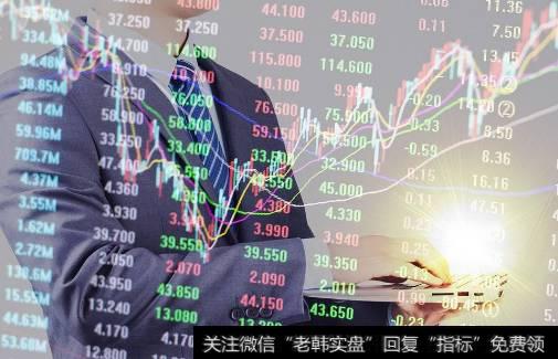股票MACD指标顶背离形态怎么看?