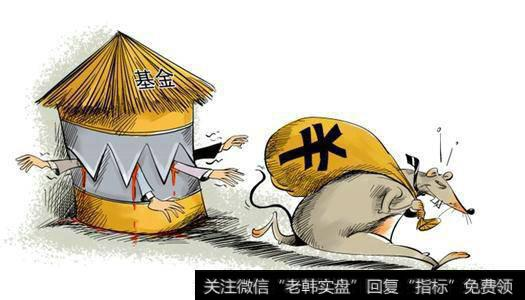 什么是基金老鼠仓?什么是基金公司的老鼠仓行为?基金老鼠仓怎么发现
