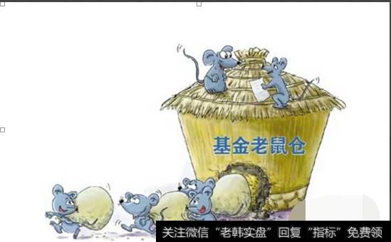 老鼠仓怎么判别?老鼠仓怎么操作?如何伏击主力老鼠仓?