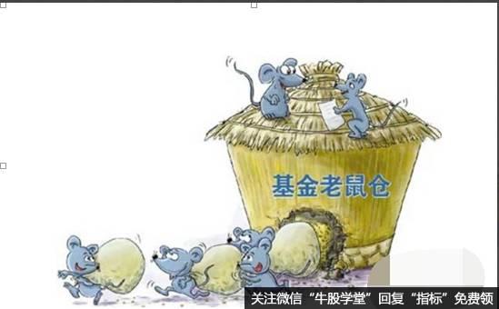 揭秘老鼠仓模式,教你怎么识别老鼠仓