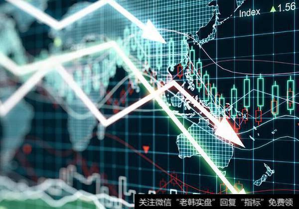 怎样分辨高开低走的股票是出货还是洗盘?高开低走巨量大阴洗盘法