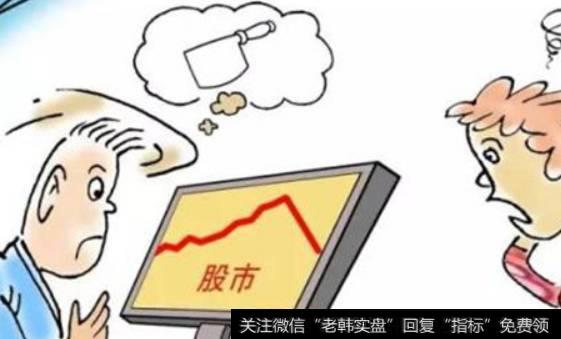 关于股票割肉的相关技术分析?斩仓的各种情况是什么?