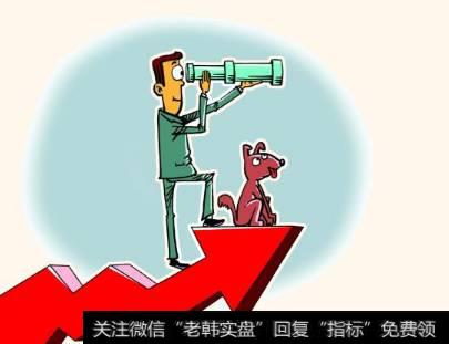 股票补跌是什么?强势股补跌后如何操作?
