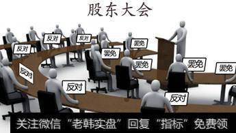 股东会决议