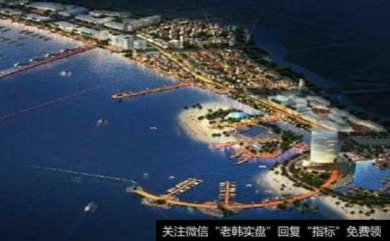 【港口概念股】港口概念股受關注 貨物吞吐量持續增長