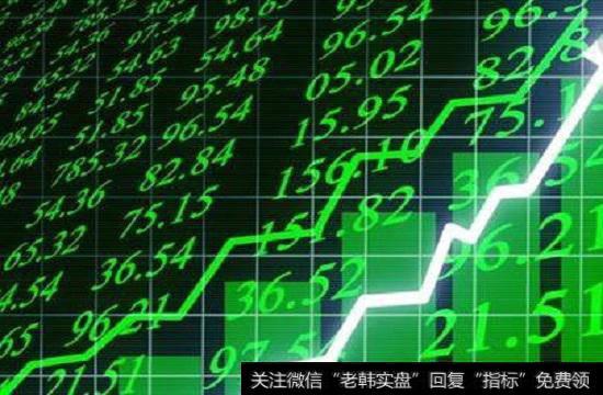 什么是权重股?股市十大权重股一览