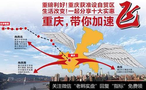 重庆自贸区是什么?