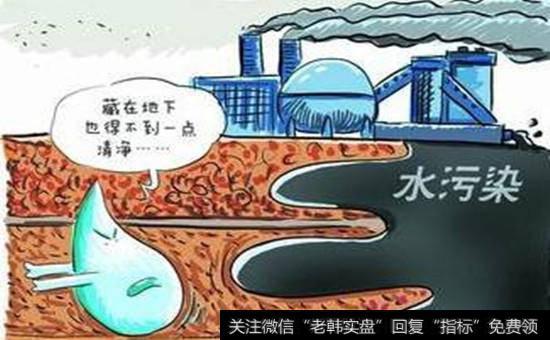 农村污水治理方案_污水治理概念股受关注 雄安新区大力打击水污染