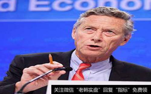 [imf是什么]IMF首席经济学家:全球经济正在全面复苏