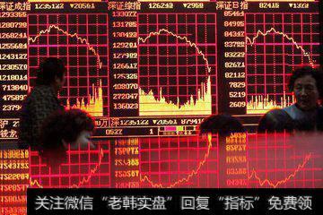 [宫斗生存法则2]股市生存法则之股市里的飞短流长
