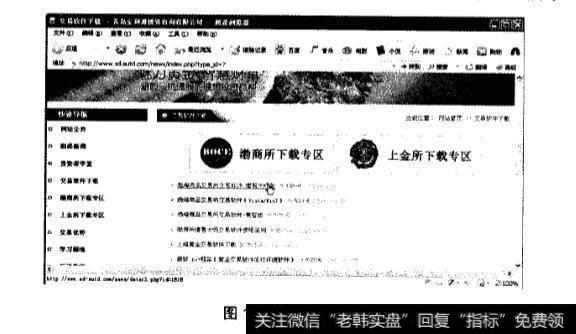 黄金行情分析软件——博易大师的下载安装?