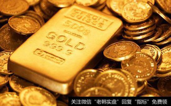 中国的黄金历史现状是怎么样的?