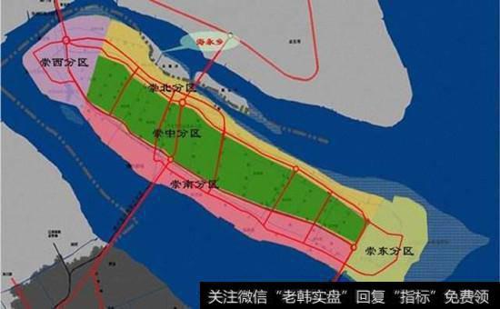 [崇明岛地铁规划]崇明岛规划概念股受关注 上海将全面落实崇明世界级生态岛发展
